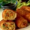 Çin Böreği Tarifi