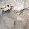 Antik kentte ikinci kez toplu mezar çıktı