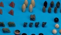 Dünyanın en eski 'oyun seti Siirtte bulundu
