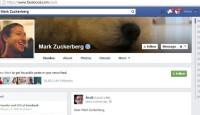 Filistinli Hacker Zuckerbergi hackledi