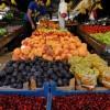 Kadınlara meyve ve sebze tüketin önerisi