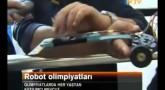 Teknoloji harikaları bu olimpiyatta