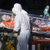 Ebola Nasıl Bulaşır,Belirtiler,Korunma Yolları