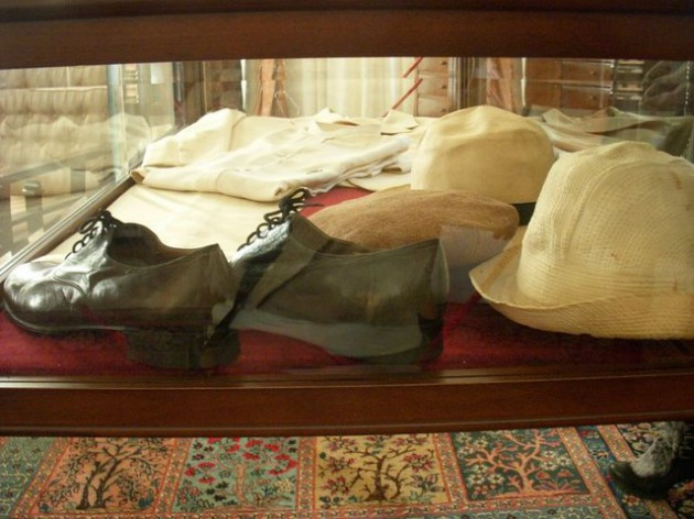 Atatürkün paha biçilemeyen eşyaları